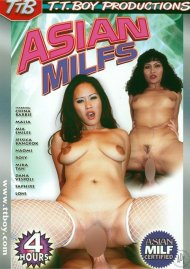 Asian Milfs Porn Video