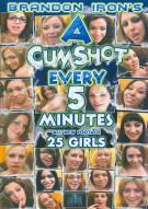 Cum Shot Every 5 Minutes, A Porn Video