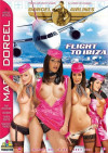 Dorcel Airlines: Flight To Ibiza Porn Movie