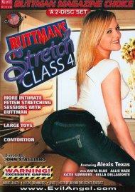 Buttmans Stretch Class 4 Porn Video