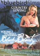 Black Beauty Vol. 2 Porn Video