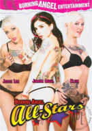 Burning Angel All-Stars Porn Video