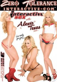 Stream Interactive Sex With Alexis Texas Porn Video from Zero Tolerance Ent.