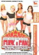 Fuck A Fan Vol. 16 Porn Movie