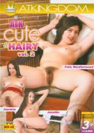 ATK Cute & Hairy Vol. 2 Porn Movie