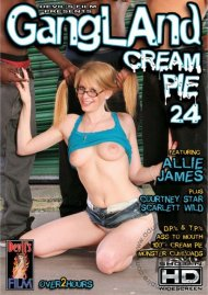 Gangland Cream Pie 24 Porn Video