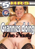 Grannies Doing The Nasty Porn Movie