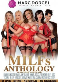 MILFs Anthology HD Porn Video Image from Marc Dorcel.