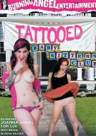 Stream Tattooed Babysitters Club Porn Movie from Burning Angel.