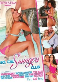 So. Cal Swingers Club Porn Video Image from Devil's Film.
