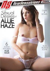 The Sexual Desires of Allie Haze