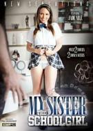 Stream My Sister The Schoolgirl Porn Movie from New Sensations.