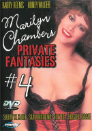 Marilyn Chambers Private Fantasies 4 Porn Movie