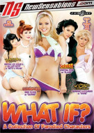 What If? A Collection Of Parodies Porn Movie