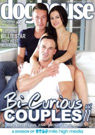 Bi-Curious Couples 11 Porn Video