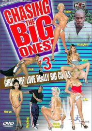 Chasing The Big Ones #3 Porn Movie