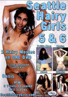 Seattle Hairy Girls 5 & 6 Porn Video
