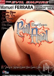Evil Anal Porn Movie