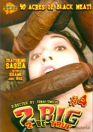 2 Big 2 Be True #4 Porn Movie