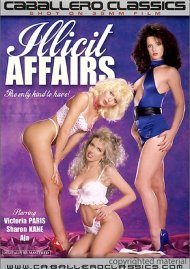 Illicit Affairs Porn Movie