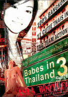Babes in Thailand 3 Porn Video