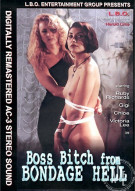 Boss Bitch from Bondage Hell Porn Video