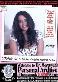 Dr. Moretwats Homemade Porno: Young Vol. 1 Porn Video
