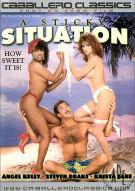 Sticky Situation, A Porn Movie