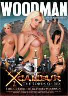 Xcalibur 2: The Lords of Sex Porn Video