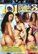 101 Black Beauties 3 Porn Movie