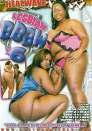 Lesbian BBBW 6 Porn Movie