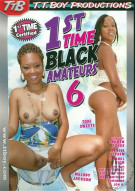 1st Time Black Amateurs 6 Porn Video