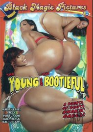 Young & Tha Bootieful, Tha Porn Video