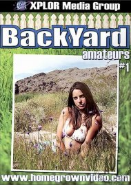 Backyard Amateurs #1 Porn Video