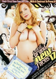 Brand New Faces #17 Porn Movie