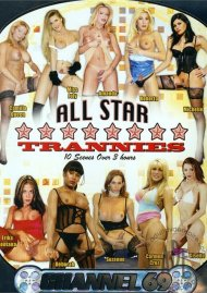 All Star Trannies Porn Movie