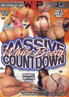 Massive White Booty Countdown Porn Video