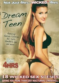 Dream Teen Porn Movie