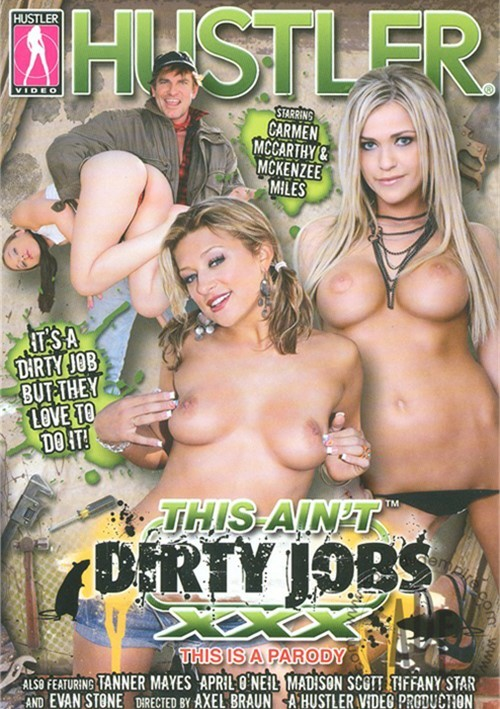 This Ain't Dirty Jobs XXX image