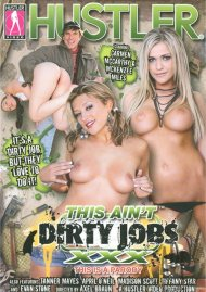 This Aint Dirty Jobs XXX Porn Movie