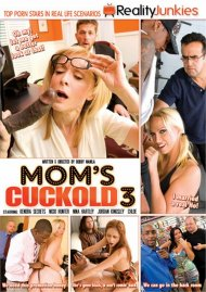 Mom's Cuckold 3 Porn Video