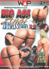 Big Ass Anal Heaven 12 Porn Movie