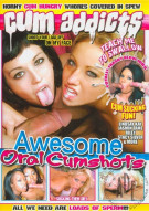 Cum Addicts: Awesome Oral Cumshots Porn Movie