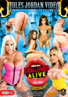 Swallowed Alive Porn Movie