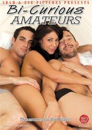 Bi-Curious Amateurs Porn Movie