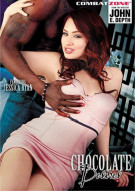Chocolate Desires Porn Movie