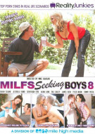 MILFS Seeking Boys 8 Porn Movie