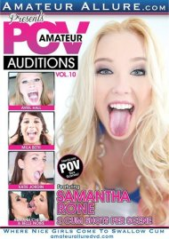 Stream POV Amateur Auditions Vol. 10 HD Porn Video from Amateur Allure!