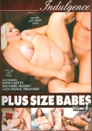 Plus Size Babes Vol. 6 Porn Movie