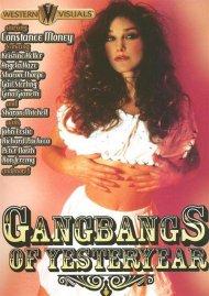 Gangbangs of Yesteryear Porn Movie
